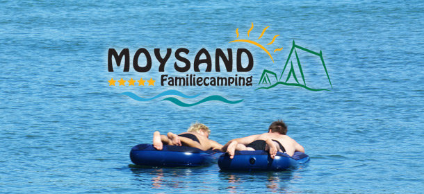 Moysand Familiecamping 2012