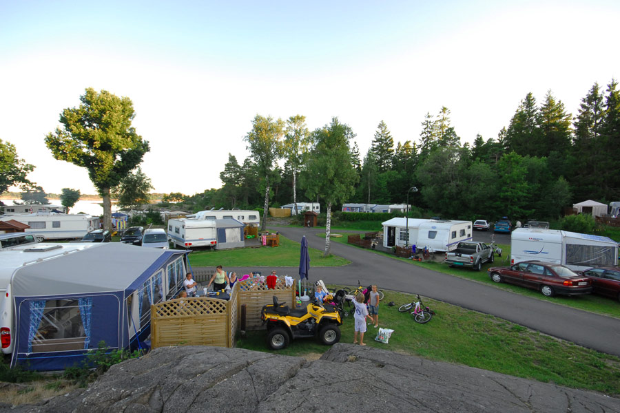 Moysand camping priser